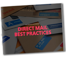 Direct Mail Best Practices eBook