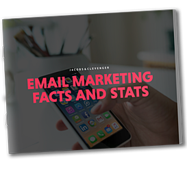 Email Marketing Facts and Stats eBook