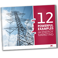 12 Powerful Energy Marketing Examples eBook