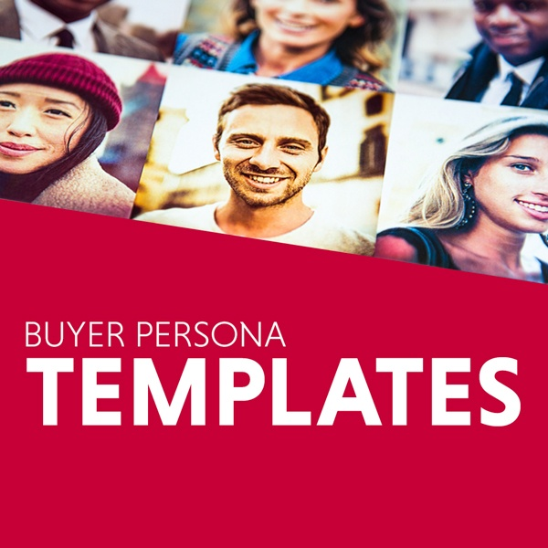 Buyer Persona Templates