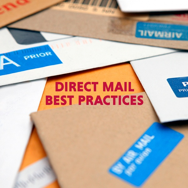 Direct Mail Best Practices